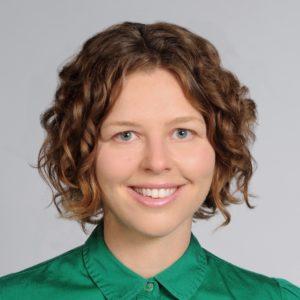 Children's Foundation Kelly Baumann