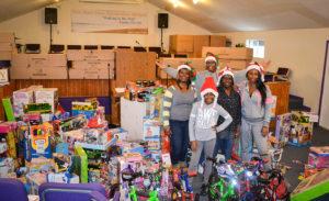 Delman Heights Community Center