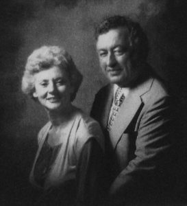 Helen and John Apostle