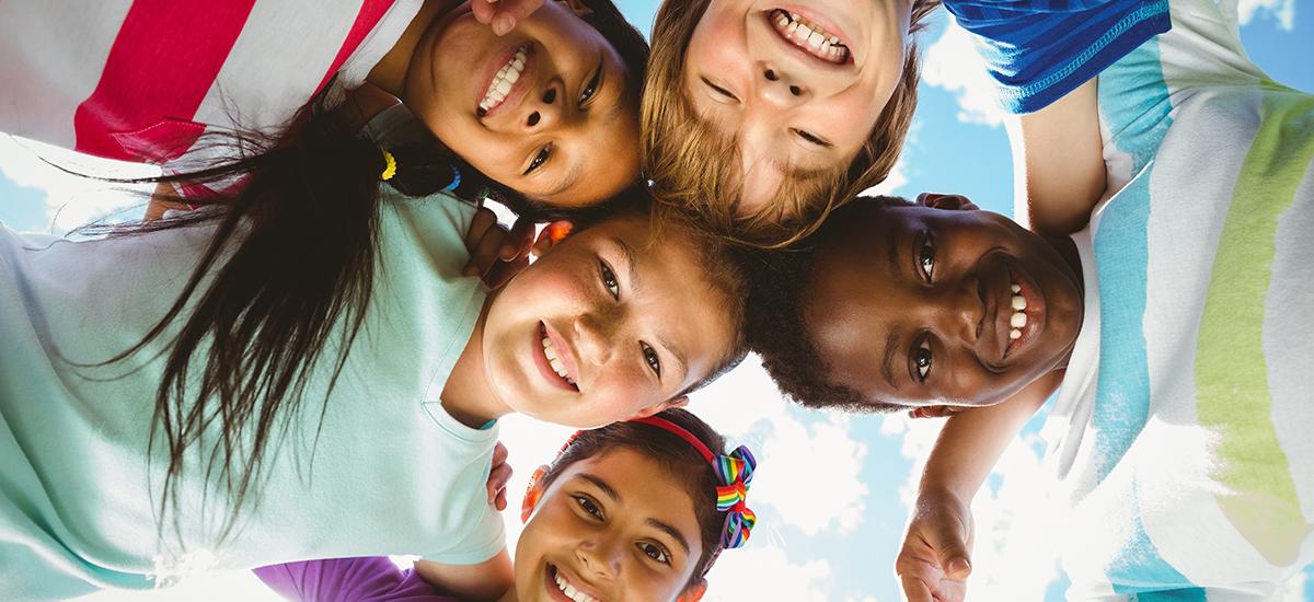 Children's Foundation of America