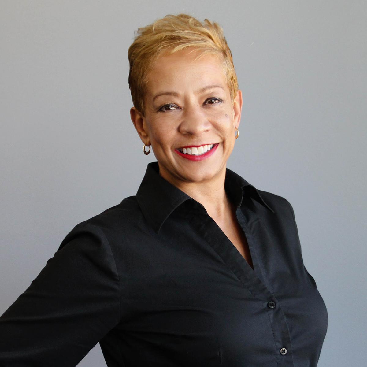 Gail Polk