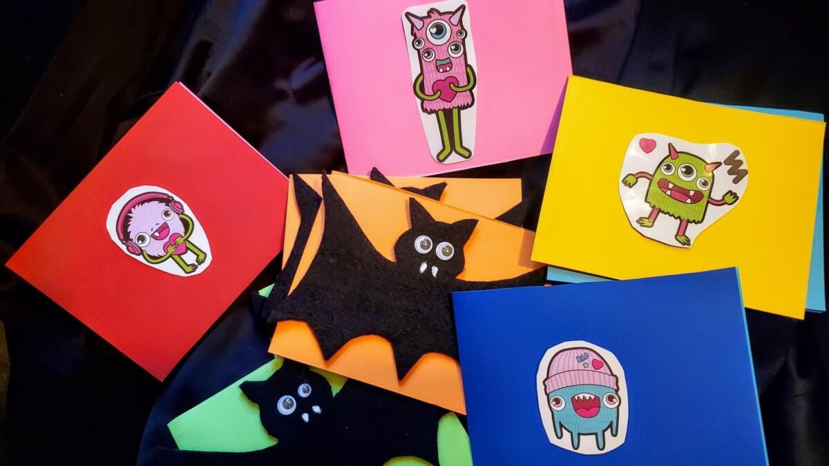 jackies cards